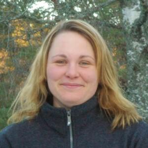 Alexandra Bastemark