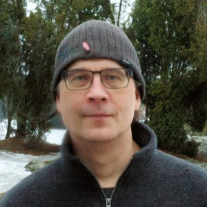 Mattias Sjölander