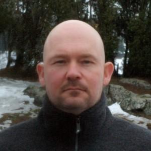 Micael Jensen
