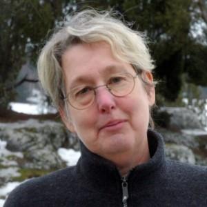 Christine Branden