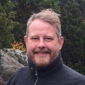 Magnus Zetterström
